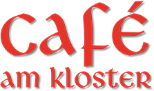 Cafe am Kloster Logo